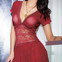 On Sale Sexy Hot Deal Cute Exotic Lingerie [6596976131]