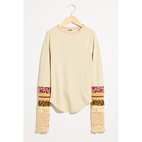 In The Mix Cuff Thermal