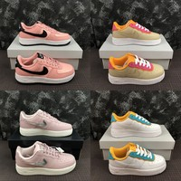 Nike Air Force 1 07 Low Women Shoes Men Sneaker - Best Deal Online