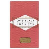 Love Songs and Sonnets, Non-Fiction Books