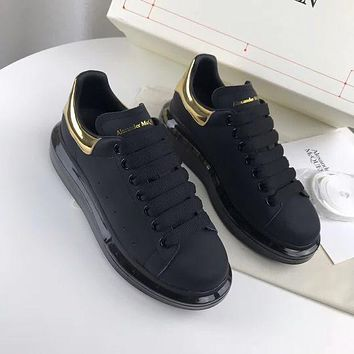 Alexander Mcqueen Oversized Sneakers With Air Cushion Sole Reference #9