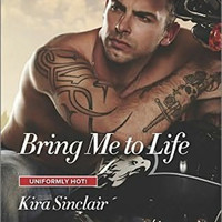 Kira Sinclair Bring Me To Life epub