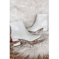 CHINESE LAUNDRY Davinna Rebel Bootie