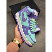 Nike Air Force 1 Woman Men Fashion Sneakers Sport Shoes