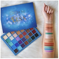 Elsa Beauty Creations 35 Eyeshadow Palette