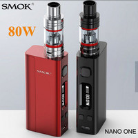 Electronic Cigarette SMOK Nano One Vape 80W Box Mod Kit