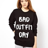 Local Heroes - Bad Outfit Day - Sweat