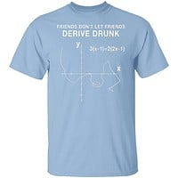 Derive Drunk T-Shirt