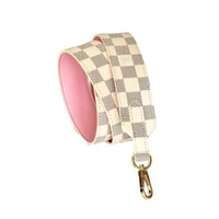 DA Guitar Shoulder Strap - Light Pink