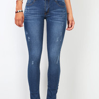Molly Skinny Jeans