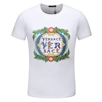 Men & Boys Versace T-Shirt Top Tee