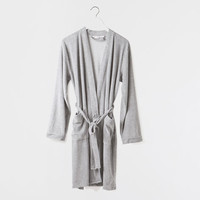 Terry Cloth Bathrobe - Towels & Bathrobes - Bathroom | Zara Home United States