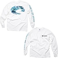 Costa Del Mar Men's Born on the Water Long Sleeve T-Shirt | DICK'S Sporting Goods