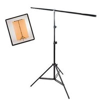 EX954 - Small Single Photography Background Stand (Perfect For Baby Drops And Product Photography)