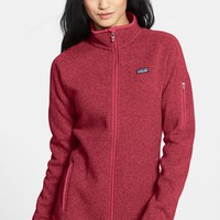 Women's Patagonia 'Better Sweater' Jacket
