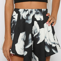 Next Time Shorts - Floral