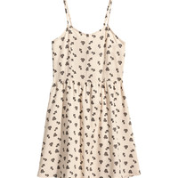 H&M Short dress 14,99 €