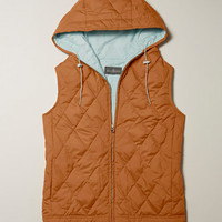 Signature Hooded Quilted Vest: Outerwear | Free Shipping at L.L.Bean