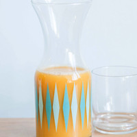 ModCloth Mod Mod for Your Kitchen Pitcher