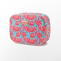 Lilly Pulitzer - All Done Up Make Up Bag Large