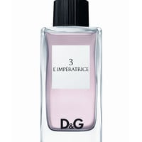 3 L'Imperatrice Eau de Toilette Spray - Dolce & Gabbana Fragrance