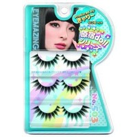 New Kyary Pamyu Pamyu Produce TSUKEMA NO.503 False Eyelash eyemazing from japan