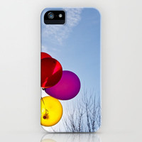 UP! iPhone Case by acornphotography | Society6
