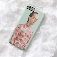 Man of Meat (iPhone4-6+ & Androids) Barely There iPhone 6 Case