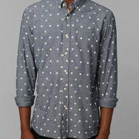 ZANEROBE Dandy Button-Down Shirt