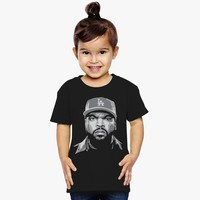 Ice Cube Toddler T-shirt