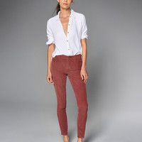 Womens Super Skinny Corduroy Pants | Womens Bottoms | Abercrombie.com