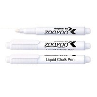 1pc New Liquid Chalks Pen Glass Markers Writing Pens Available for Vinyl Chalkboard Sticker Nursery Decals