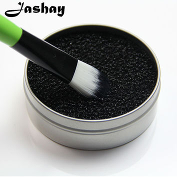 New Arrival Jashay brush clean box 1pcs suitable for makeup brushes clean beauty essential make up tools
