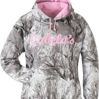 Cabela's Women's Anytime Anywhere Hoodie