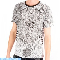 Realms of the Divine Men's TShirt
