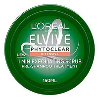 Purifying Mask Phytoclear Pre-shampoo L'Oreal Expert Professionnel (150 ml)