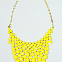 Confectionery Delight II Necklace