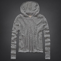 Seagrove Hooded Sweater