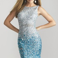 NightMoves by Allure 6750 Dress