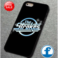 The Strokes  for iphone, ipod, samsung galaxy, HTC and Nexus PHONE CASE
