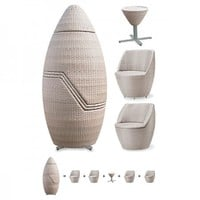 Creative Outdoor Furniture - Opulentitems.com