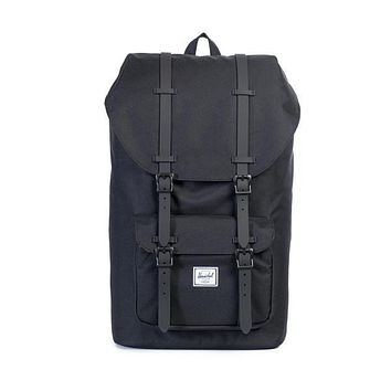 Little America™ Backpack - Black