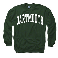 Dartmouth Mid-weight Arched Sweatshirt - Dartmouth Coop   Dartmouth College Store, Dartmouth Apparel