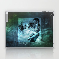Time of my life Laptop & iPad Skin by Armine Nersisyan | Society6