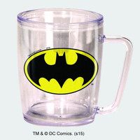 Batman Logo Coffee Mug