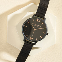 Prompt and Polished Watch | Mod Retro Vintage Watches | ModCloth.com