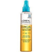 L'Oreal EverCurl Silk & Gloss Dual Oil Care Ulta.com - Cosmetics, Fragrance, Salon and Beauty Gifts