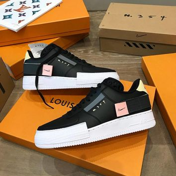 NIKE AF1-TYPE Fashion casual shoes