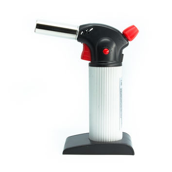 Hefty Large Table Torch Butane Lighter - 8 Inches