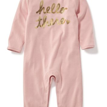 One-Piece for Baby | Old Navy